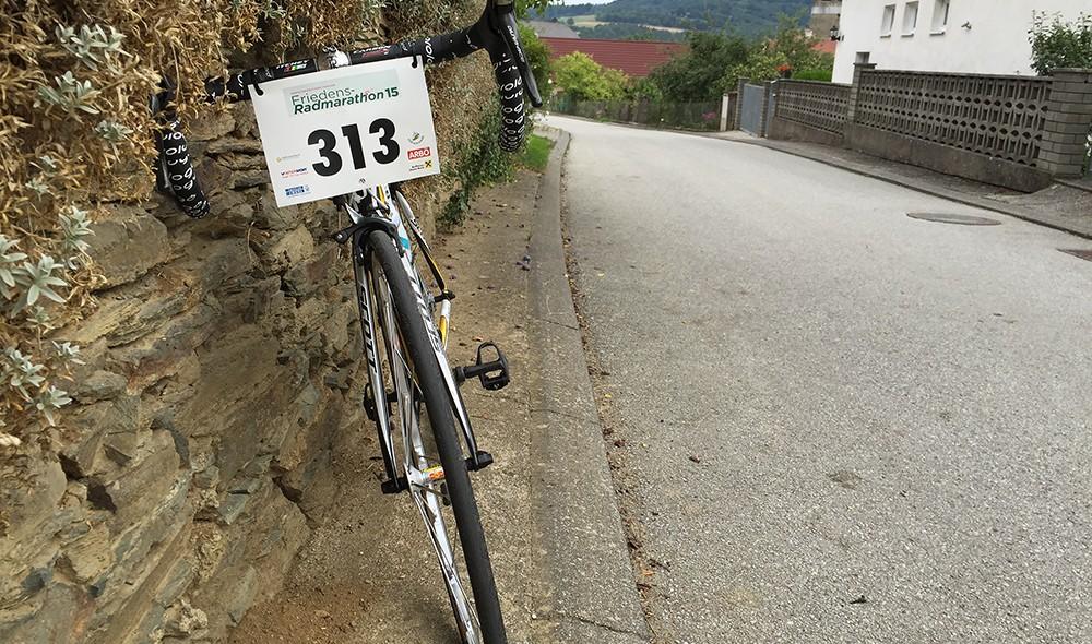 Startnummer, 313, Scott, Shimano, Dura Ace, Friedensmarathon, Stadt Schlaining, Rennen, Rennrad, Marathon