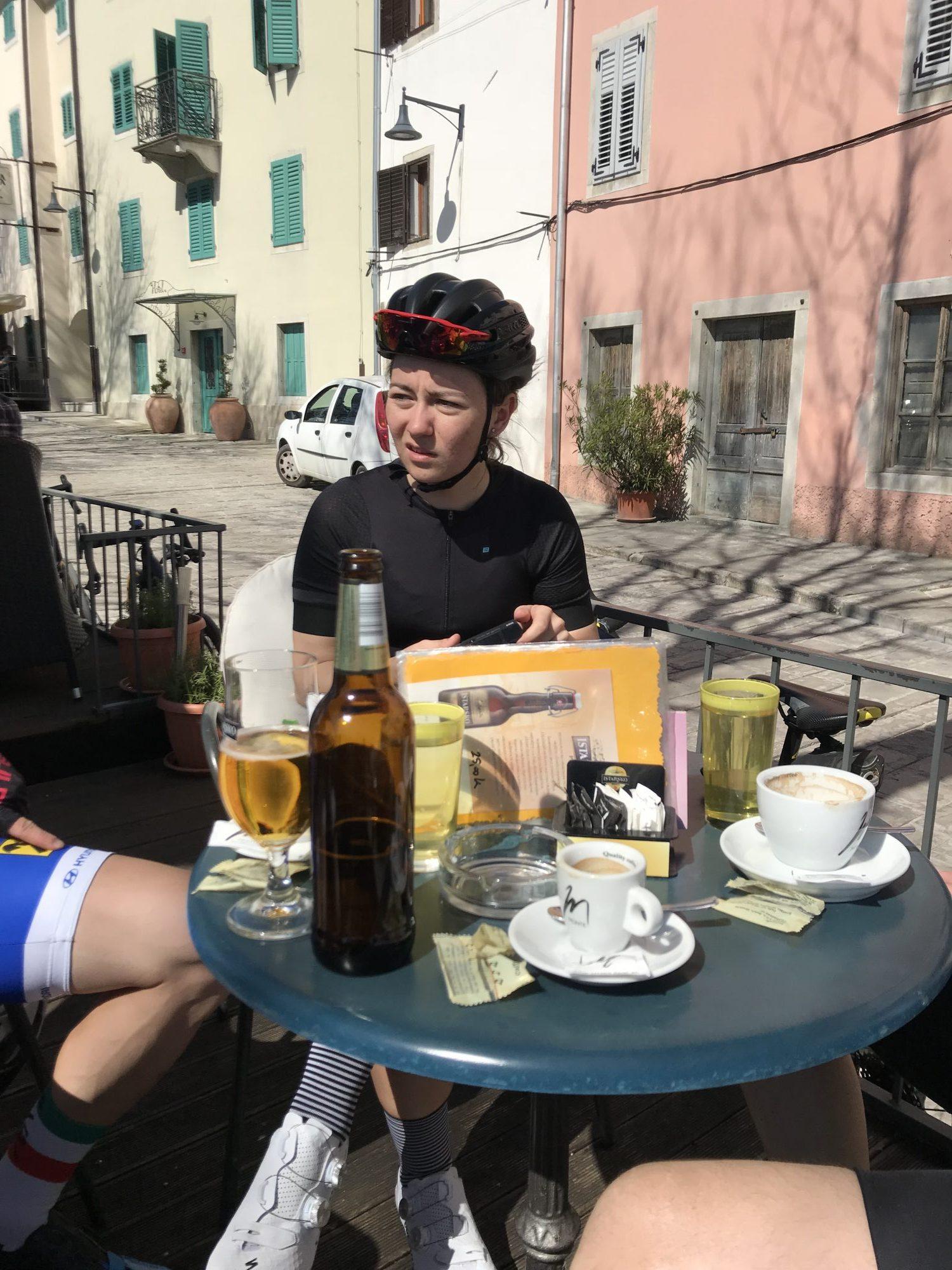 Biehler, Racing, Biehler Cycling, Rennradblog, Radblog, Österreich, Stotzinger, Rennrad, Tini & Andy, Rennradblog geradeaus
