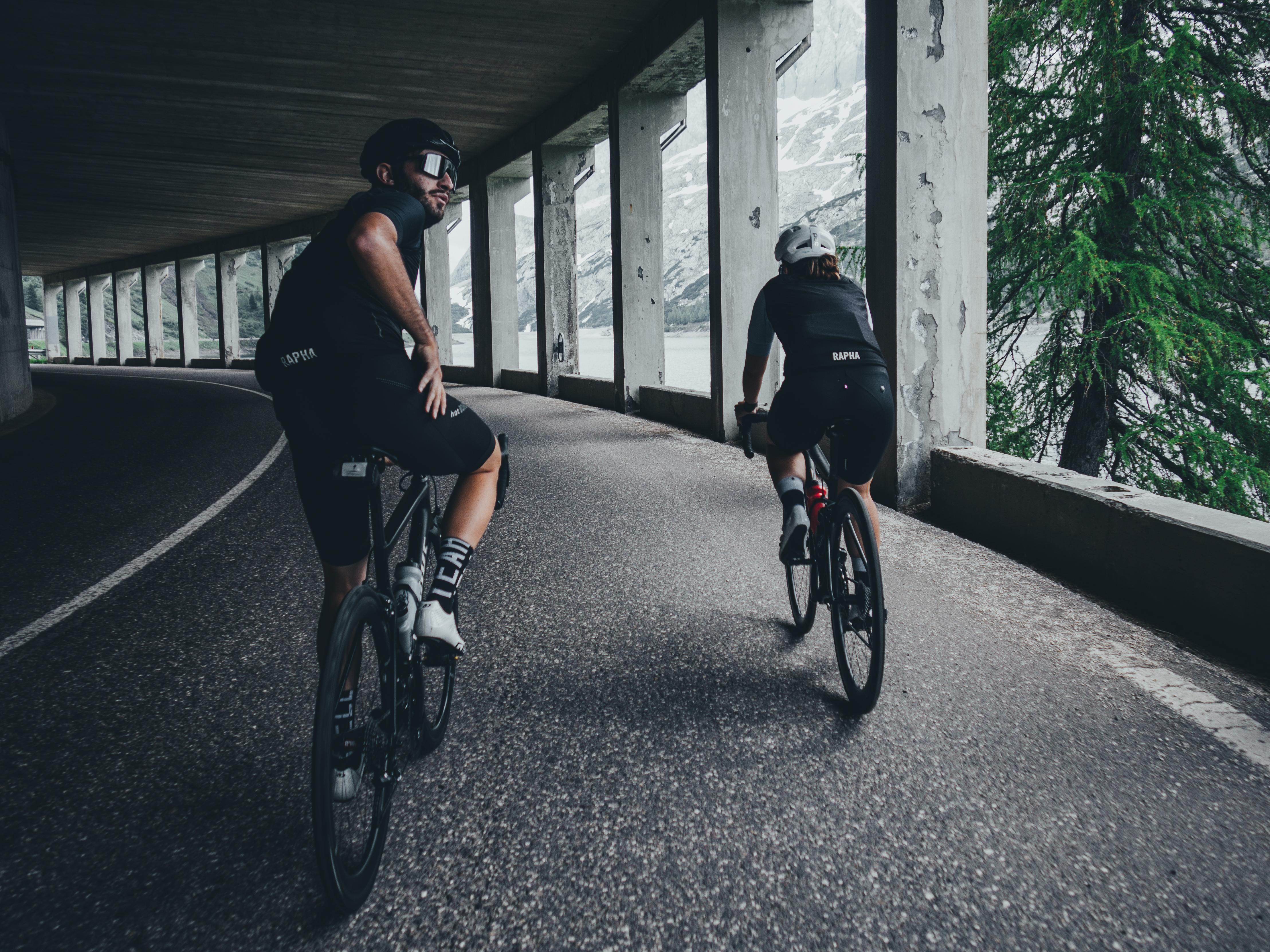 Dolomiten, Routentipps, Passo Fedaia, Sella Ronda, Hotel Melodia Del Bosco, Panorama, Rennrad, Rennradblog, Roadbike Holidays